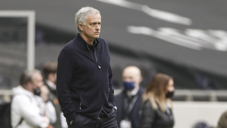 mourinho palmares dichiarazioni