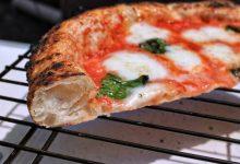 pizza napoletana forno elettrico