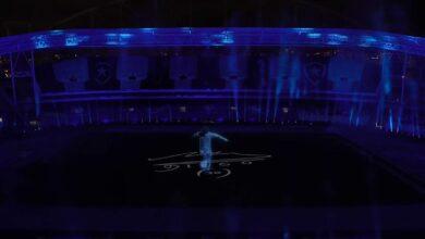 Coppa America video maradona