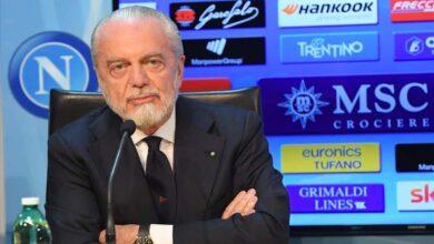Napoli terzo sponsor caffè aloia