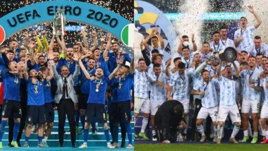 amichevole italia argentina supercoppa maradona