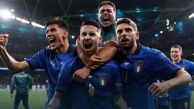 Italia trionfante a Euro 2020, tutti i record della Nazionale