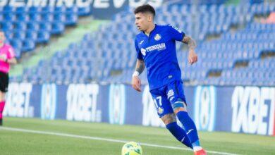 Napoli Mathias Olivera