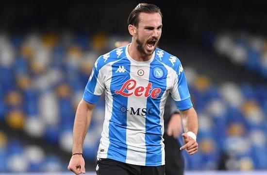 REPUBBLICA – Napoli, Fabian Ruiz fuori dal mercato, non sono arrivate offerte