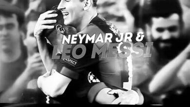 storia neymar messi psg