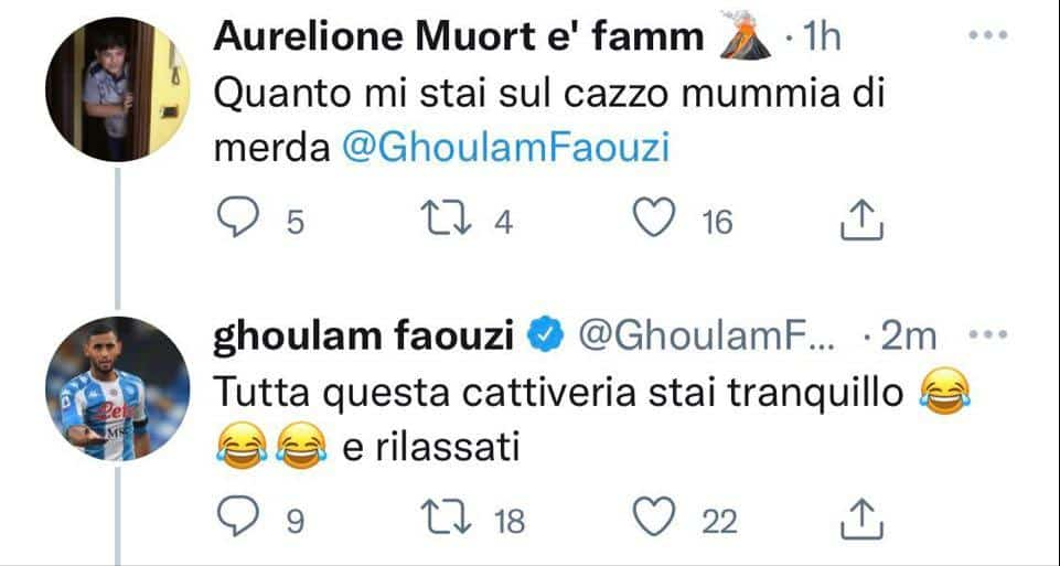 GHOULAM OFFESO