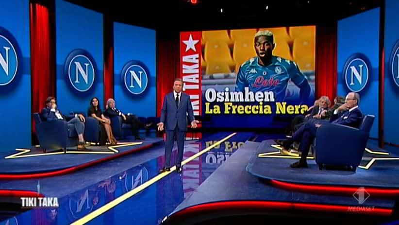"""Beatrice a Tiki Taka: """"Prima di Gattuso il Napoli ha vinto solo con Mazzarri"""". Auriemma: """"La conosci la storia?"""""""