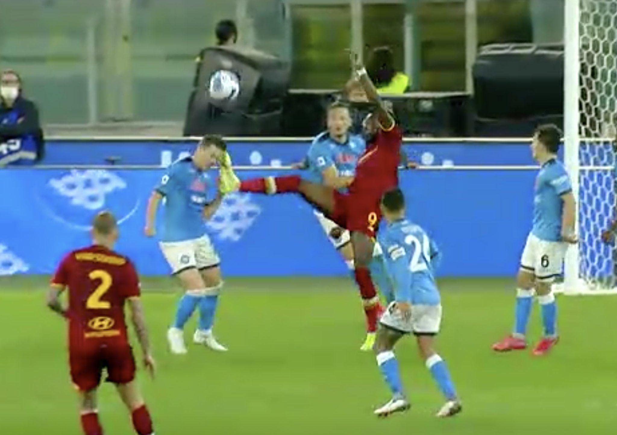 """Sconcerti distrugge il Napoli: """"É in netta difficoltà, squadra stanca. Politano non la prende. Non vi lamentate degli arbitri altrimenti…"""""""
