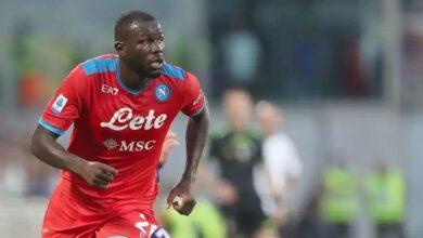 Il Milan si schiera con Koulibaly