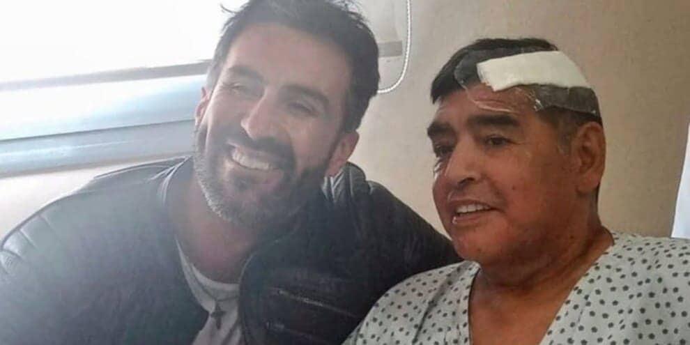 """Morte Maradona spuntano nuovi dettagli: """"Così gli hanno fatto esplodere il cuore"""""""