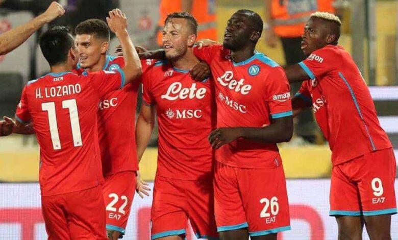 Fiorentina-Napoli 1-2, la genialata di Spalletti sul gol di Rrahmani
